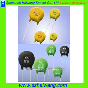 Over-Current Controlled Self-Recovery Fuse Resettable Fuse pictures & photos