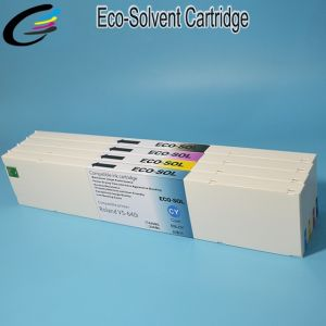 Roland Versacamm Vs-640I Vs-540I Vs-300I Eco Solvent Ink Cartridge 440ml with Compatible Chip pictures & photos