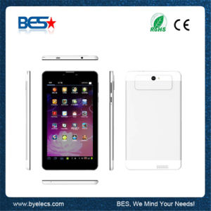 7inch Best Price Quad Core Bluetooth 1GB/8GB 3G GPS Tablet PC