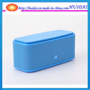 2016 Kinggone K9 Wireless Bluetooth Bass Portable Speaker Stereo Sound Box HiFi Player pictures & photos