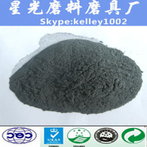 High Purity Powder Green Silicon Carbide for Grinding Wheels Refractory Ceramics pictures & photos
