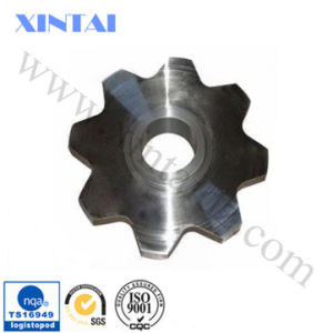 High Quality Precision CNC Machining Anodized Parts pictures & photos