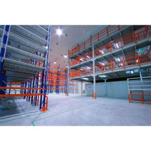 Sin-Sino Warehouse Mezzaine Steel Platform pictures & photos