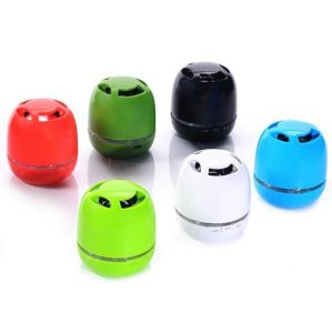 Portable NFC Mini Bluetooth Speakers Rechaegeable Wireless Speaker (BS-T6) pictures & photos