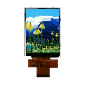 "2.8"" TFT Display Resolution 240X320, RGB Interface ATM0280b44b pictures & photos"