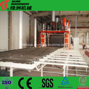 Golden Supplier for Gypsum Plaster Board/Drywall Making Machine pictures & photos