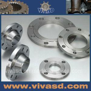 Automobile Spare Part CNC Machining Parts pictures & photos