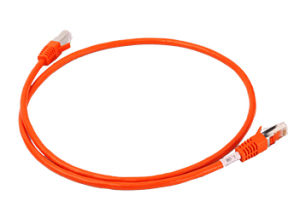 High Quality FTP CAT6 Patchcord (1.5m) pictures & photos