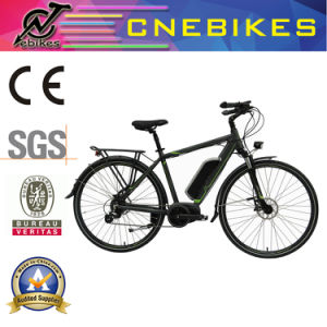 Aluminum Frames Electric Bike with Bafang MID Motor pictures & photos