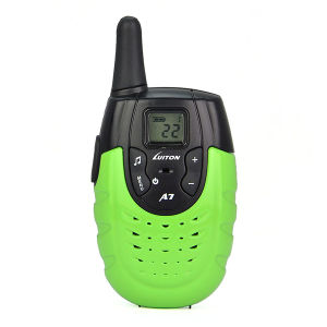 Mini License Free PMR Frs 0.5W Two Way Radio pictures & photos