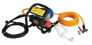 Portable Motor Power Sprayer TF-600m pictures & photos