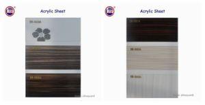 Zhuv Acrylic Sheet pictures & photos