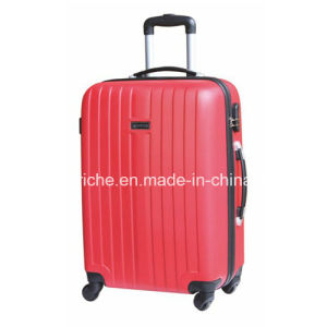 Bright Color Trolley Luggage for Travel