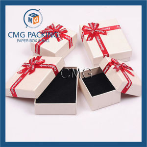 Custom Packaging Paper Jewelry Boxes for Jewelry Packaging pictures & photos