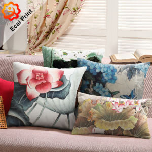 Custom Made Printed Cushion Image