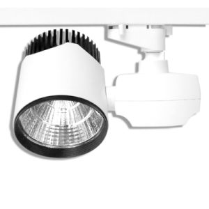 LED COB Track Light Pd-T0054 for Shopwindow