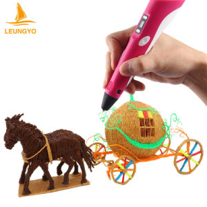 3D Pen, 3D Printer Pen, 3D Pen Printer Promotional Pen pictures & photos
