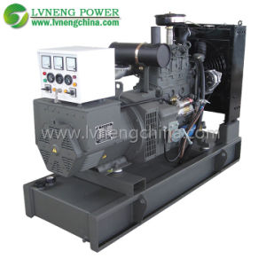 Super Silent 125kVA 100kw Deutz Diesel Generator with Stamford pictures & photos