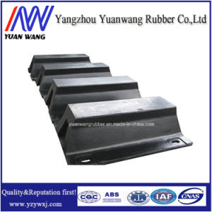 Custom EPDM Rubber Loading Dock Bumpers