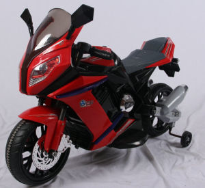 2016 Hot Sale Ride on Motorcycle with EVA Tyre pictures & photos