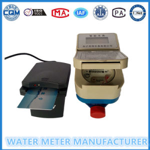 Smart Prepaid Water Meter Spare Parts (Dn15-25mm) pictures & photos