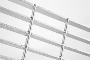 Hot-DIP Galvanizing Steel Grating pictures & photos