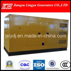 Diesel Generator Set Very Silent 18kw Katejie