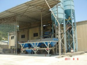 Automatic Block Machine, Brick Making Machine Line, Paver Machine pictures & photos