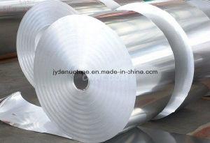 Aluminium Foil Tape Jumbol Roll pictures & photos