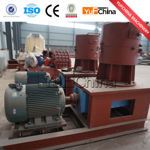 Hot Sale Animal Feed Flat Die Pellet Making Machine pictures & photos