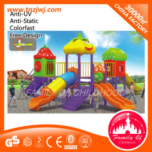 Manufacturer Factory Price Outdoor Play Slide Children Outdoor Playground pictures & photos