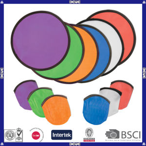 Made in China Factory Price OEM Customized Foldable Frisbee pictures & photos