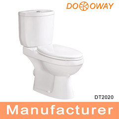Washdown Hot Sales Two Piece Toilet