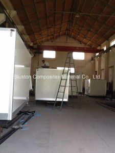 FRP Van FRP Container FRP House FRP Room FRP Wall pictures & photos