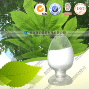 Natural Tea Polyphenol Extract Catechins Gambir pictures & photos