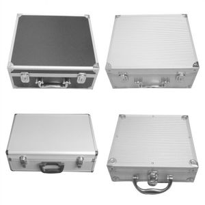 Hot Sale Tattoo Kit Case Box for Tattoo Accessories Supply pictures & photos