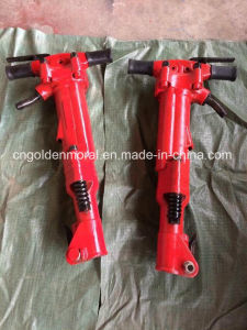 Tpb90 Pneumatic Paving Breaker, Toku pictures & photos