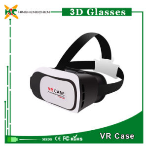 "Support 3.5""-6.0"" Phones 3D Vr Glasses Xnxx Movies Vr Case pictures & photos"