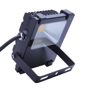 10W LED Flood Light with Slim Casing pictures & photos