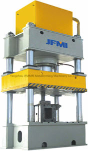Four-Column Punch/ Stamping/Power/Hydraulic Press with ISO9001