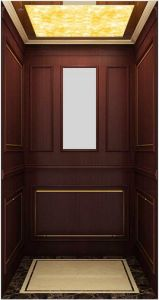Cheap Residential Elevator Price for Small Home Lift Elevator Use pictures & photos