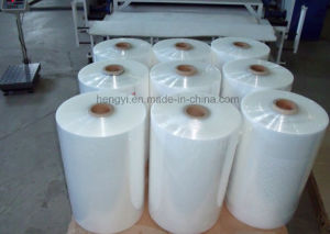 PE Shrinking Bag Film for Packaging pictures & photos