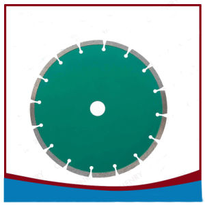 Hot Pressed Diamond Marble and Granite Cutting Saw Blades