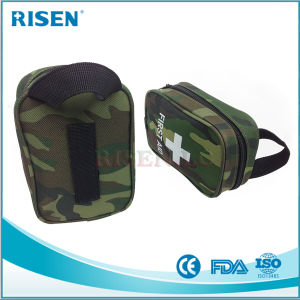 Private Label High Quality Army Military First Aid Kit (RS-10) pictures & photos