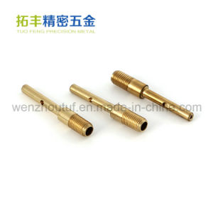 Non-Standard High Quality Brass Pin pictures & photos