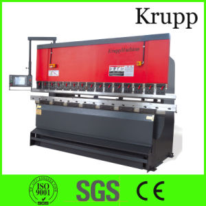 Underdiven CNC Bending Machine/Tr-10030 Press Brake