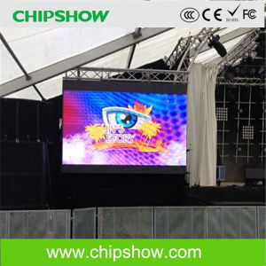 Chipshow Rr5 Full Color Outdoor Rental SMD LED Display pictures & photos
