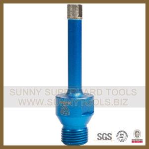 Diamond Core Drill Segment-Shank Drill Bits-Diamond Drilling Bits pictures & photos