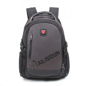 Outdoor OEM Backpack with Customized Logo pictures & photos