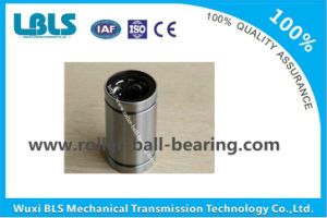 Lm12uu Linear High Precision Sliding Bearing Low Vibration P0 P6 Precision